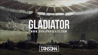 Gladiator Angry Ethnic Trap Beat Prod. by Dansonn.mp3