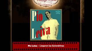 Play Llegaron Las Golondrinas