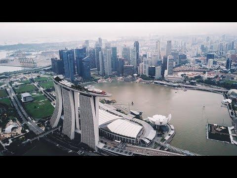Visit to Google Singapore HQ