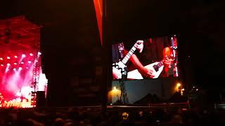 Helloween on Masters of Rock 2018