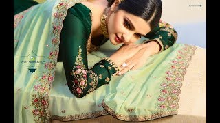 Latest Indian dresses Eid Collection 2019 || Vinay Fashion || KASEESH DUA Eid Special