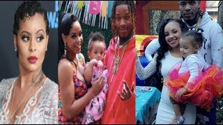 Masika goes in on Alexis Skyy's baby then laughs about Fetty Wap having an 8th child on the way