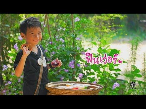ย้อนหลัง ทุ่งแสงตะวัน   ตอน สีสัน ธรรมชาติ   07-01-60   TV3 Official