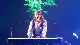 Watch Roger Hodgson Say Goodbye video