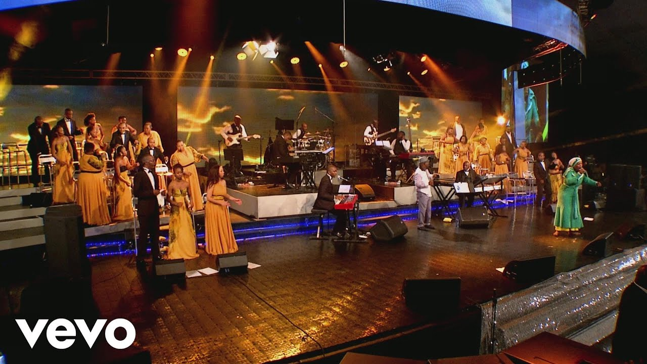 Joyous Celebration - Thethelela