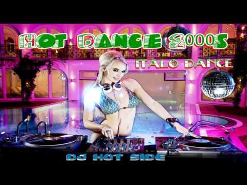 Italo Dance 2000s (Sucessos das Pistas)