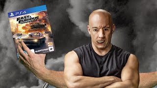 The weird new Fast & Furious video game | minimme