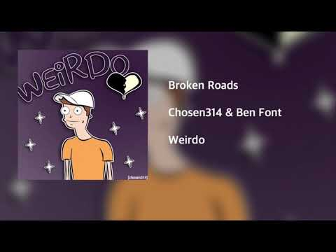 Broken Roads (feat. Ben Font)