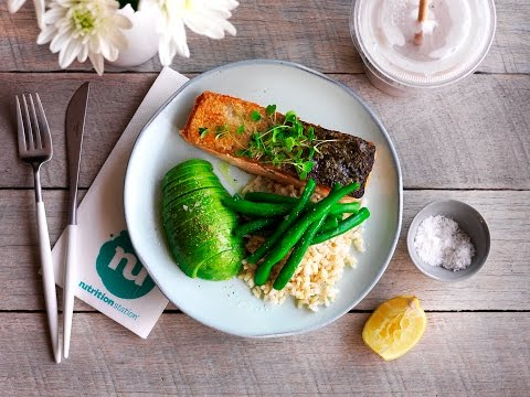 Australia's Fastest Growing Truly Healthy Food Franchise