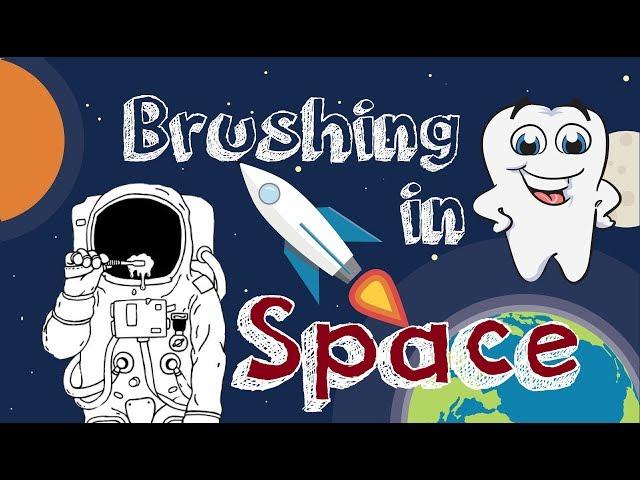 NASA Keeps Pretending to Brush their Teeth :)