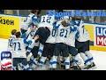 Suomi vs kanada MM2019