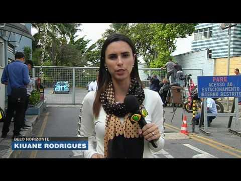 Polícia Federal prende irmã e primo de Aécio Neves