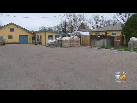 BEARDO - Denver Wants To Buy Land To Create A...New Park?