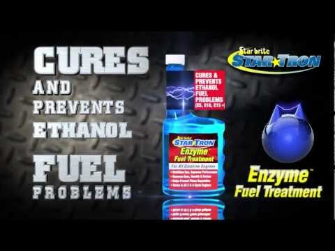 English - Star Tron Enzyme Fuel Treatment Training Video - Full Length Technical