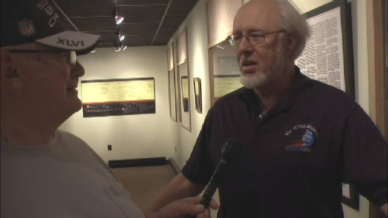 OLC - War of 1812 Museum  11-4-15