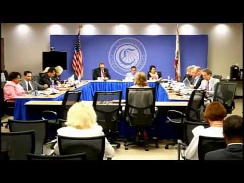 July 2015 Board of Governors Meeting - Day 1, Part B