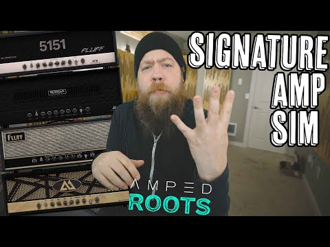 I Have A Signature Guitar Amp Sim (And It's FREE)