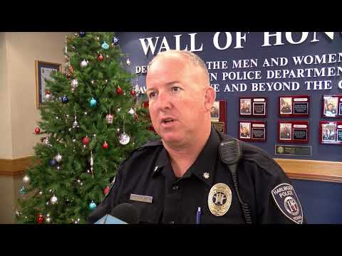 Home safety during holidays