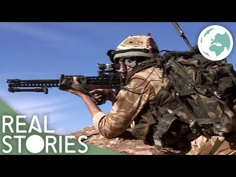 Commando: On The Front Line - Episode 5 (Military Training Documentary) - Real Stories