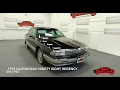 DustyOldCars 1992 Oldsmobile Ninety Eight Regency SN:1967