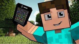 SECRET WAY TO GET THE NEW IPHONE X IN MINECRAFT! (Minecraft Iphone Mod)