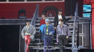 SHINee World 2017 - Your Number + Replay