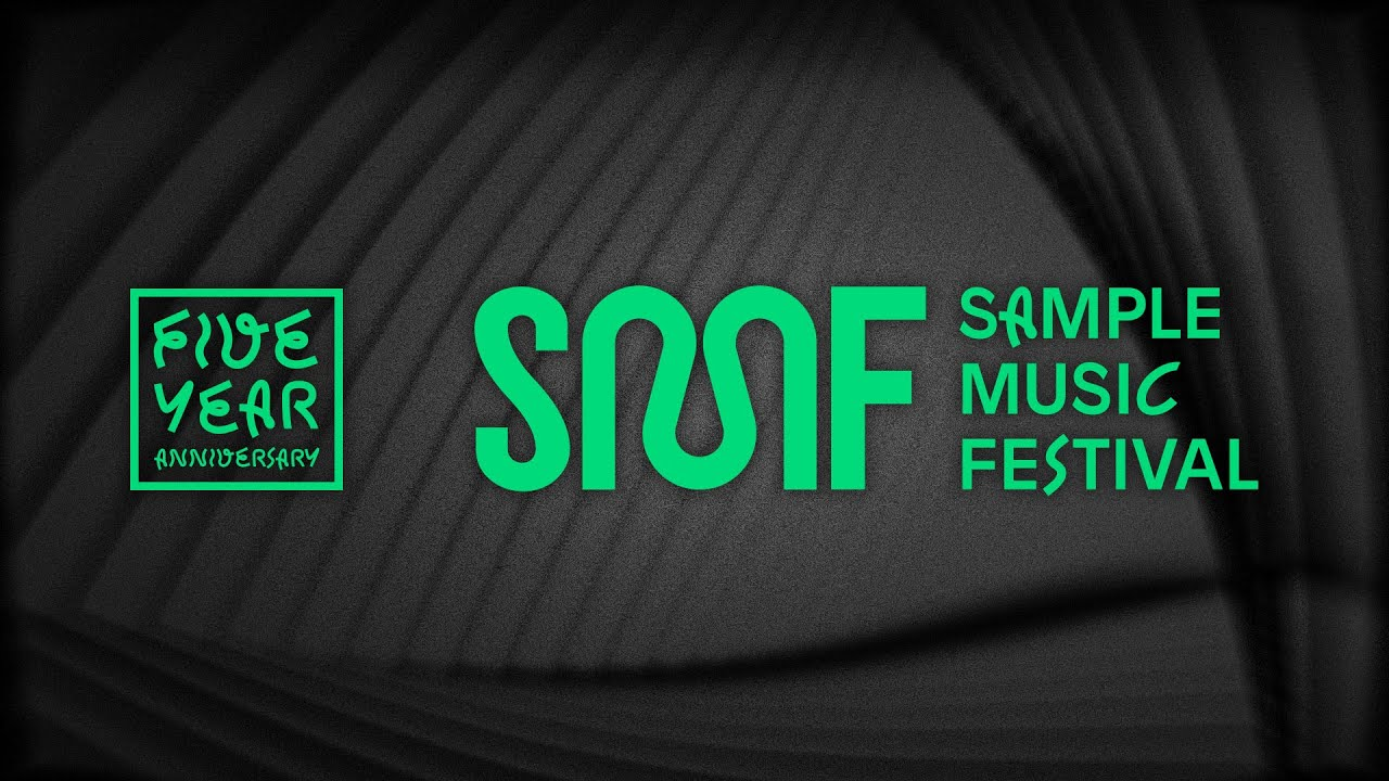 SMF goes international! - 16 08 - 18 08 2019
