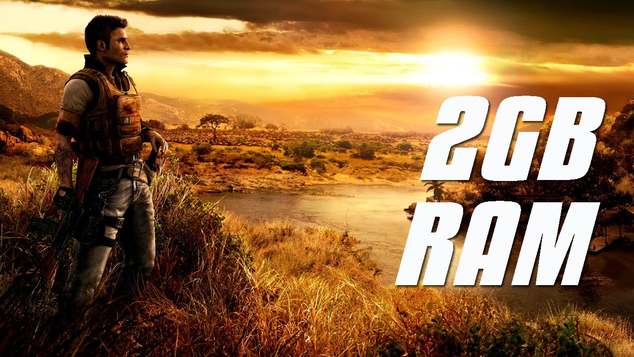 List of Top 10 Best PC Games for 2GB RAM | Trap Gamers