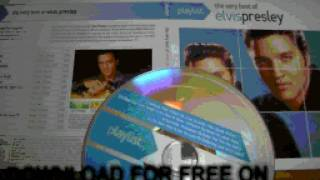 elvis presley - In The Ghetto - Playlist The Very Best Of El
