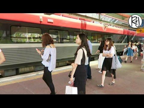 Day Trip To Seoul! | Vlog