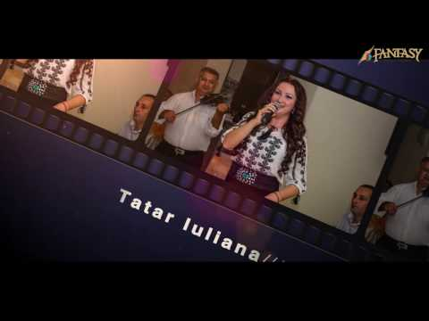 Iuliana Tatar Live dansul mirilor nunta Cristi si Anca Csillag
