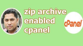 How to enable Zip Archive or zip module with PHP From Cpanel shared hosting