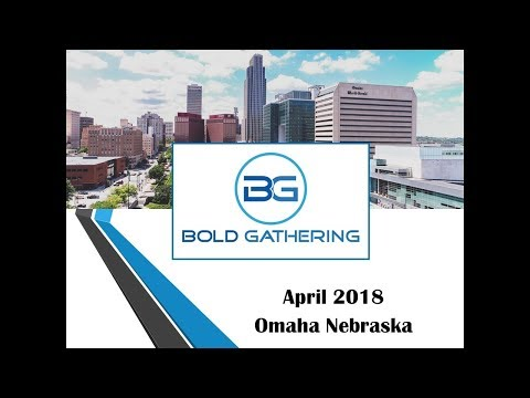 Reaching Young Families & New Generations - 2018 Bold Omaha   Rob Nelson