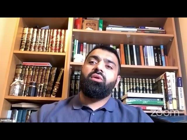 Tafsir ul Quran – Surah Al-Imran – V189 - The True Believers - Shaykh Junaid Dar Al-Azhary