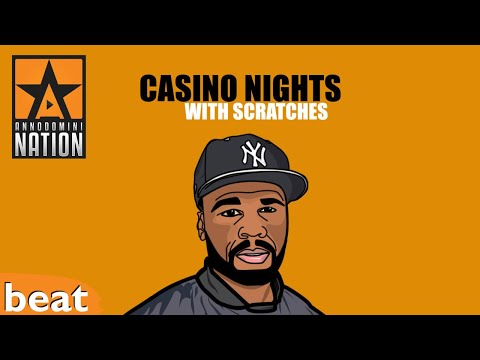 (FREE) 50 Cent Type Beat x Casino Nights...