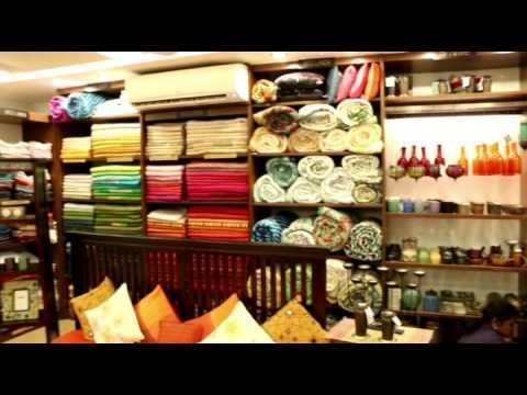 Fab India store in Alwarpet
