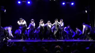 Lock number 東京大学ダンスサークル BOILED 新歓SHOW