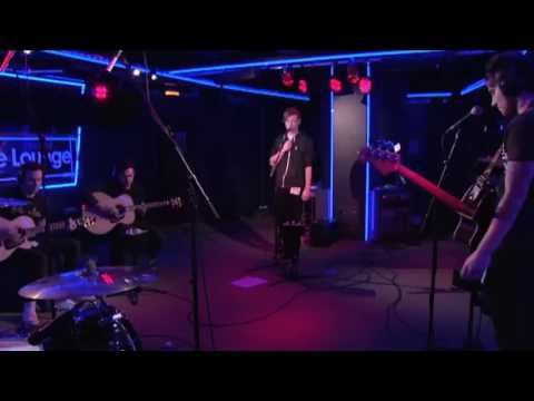 Mallory Knox - Try (Live Lounge)