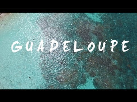 La Guadeloupe - 4K