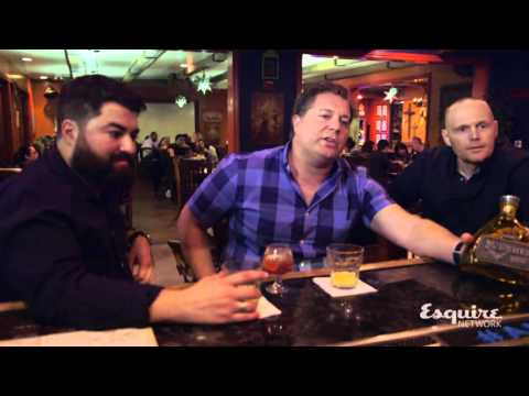 Best Bars In America: Drinking with Bill Burr