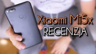Xiaomi Mi5x - solidny kotlecik - test, recenzja #90 [PL]