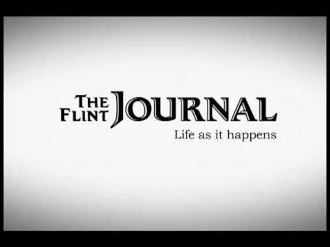 """Life as it happens"" | Newspaper Industry | The Flint Journal"