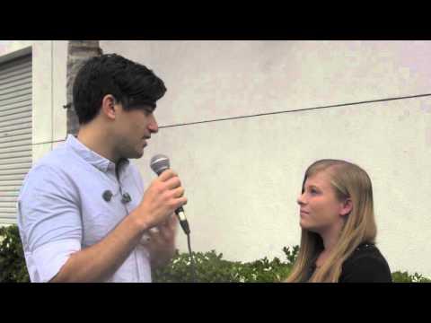 Phil Wickham Interview at New Venture Christian Fellowship