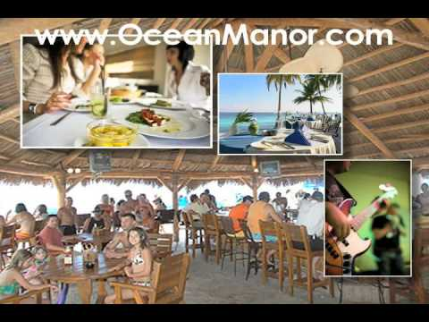 Catering to you at oceanfront hotels in Ft. Lauderdale
