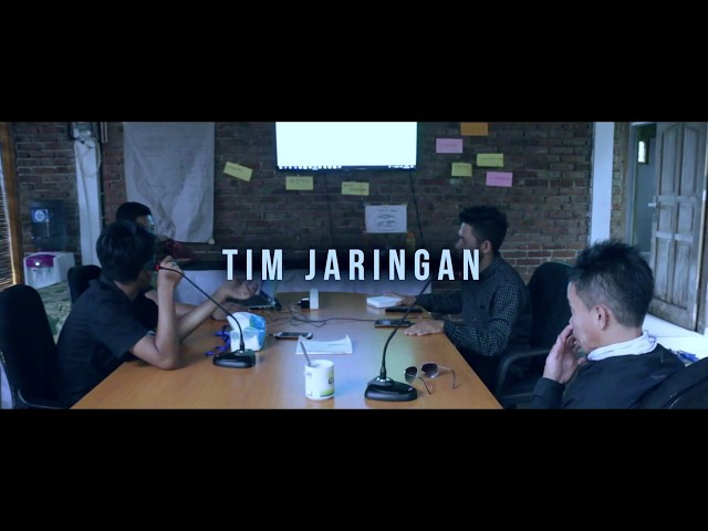 Tim Jaringan BUMADES Panca Mandala (brief introduction)