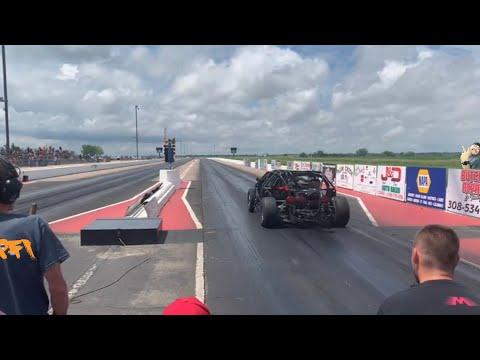 Cleetus The wheel Man! Vlog 4 RmRw