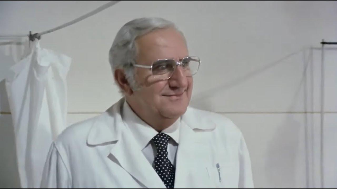 AMICI MIEI - IL PROFESSOR SASSAROLI