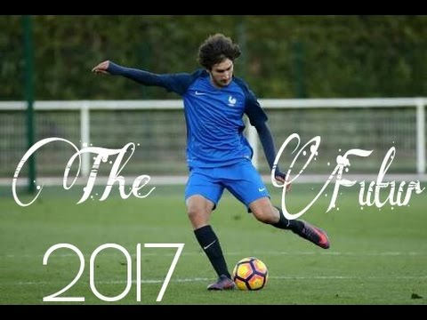 Adli Yacine ♦The Futur♦ ultimate Skills,Passes, dribble ||2016/2017||