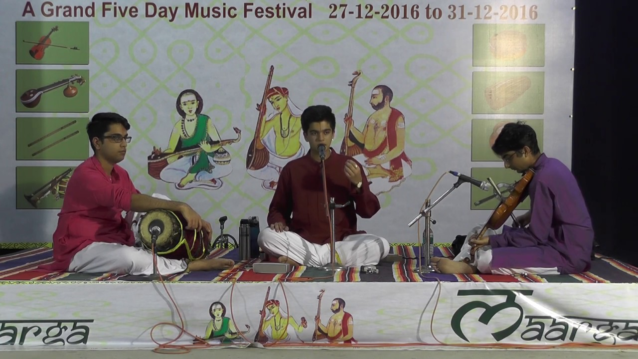 carnatic music This page is about the south indian system of classical music called carnatic sangeet.