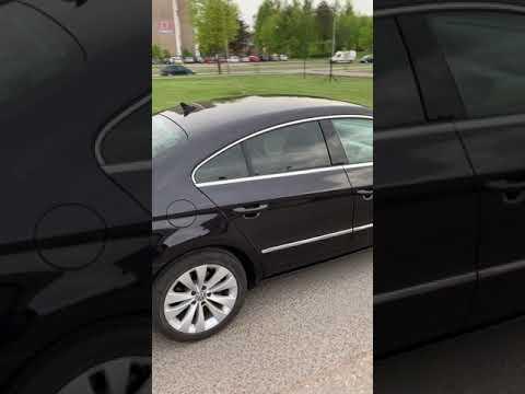 Parduodu VW PASSAT CC Sport 2011 for sale